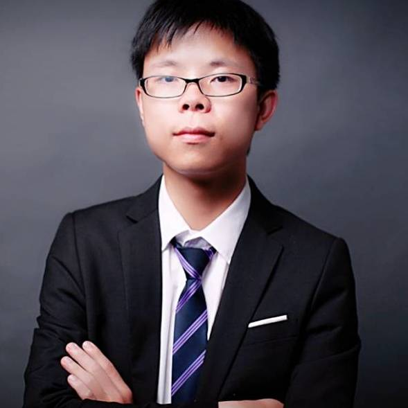 黄浦家教肖老师