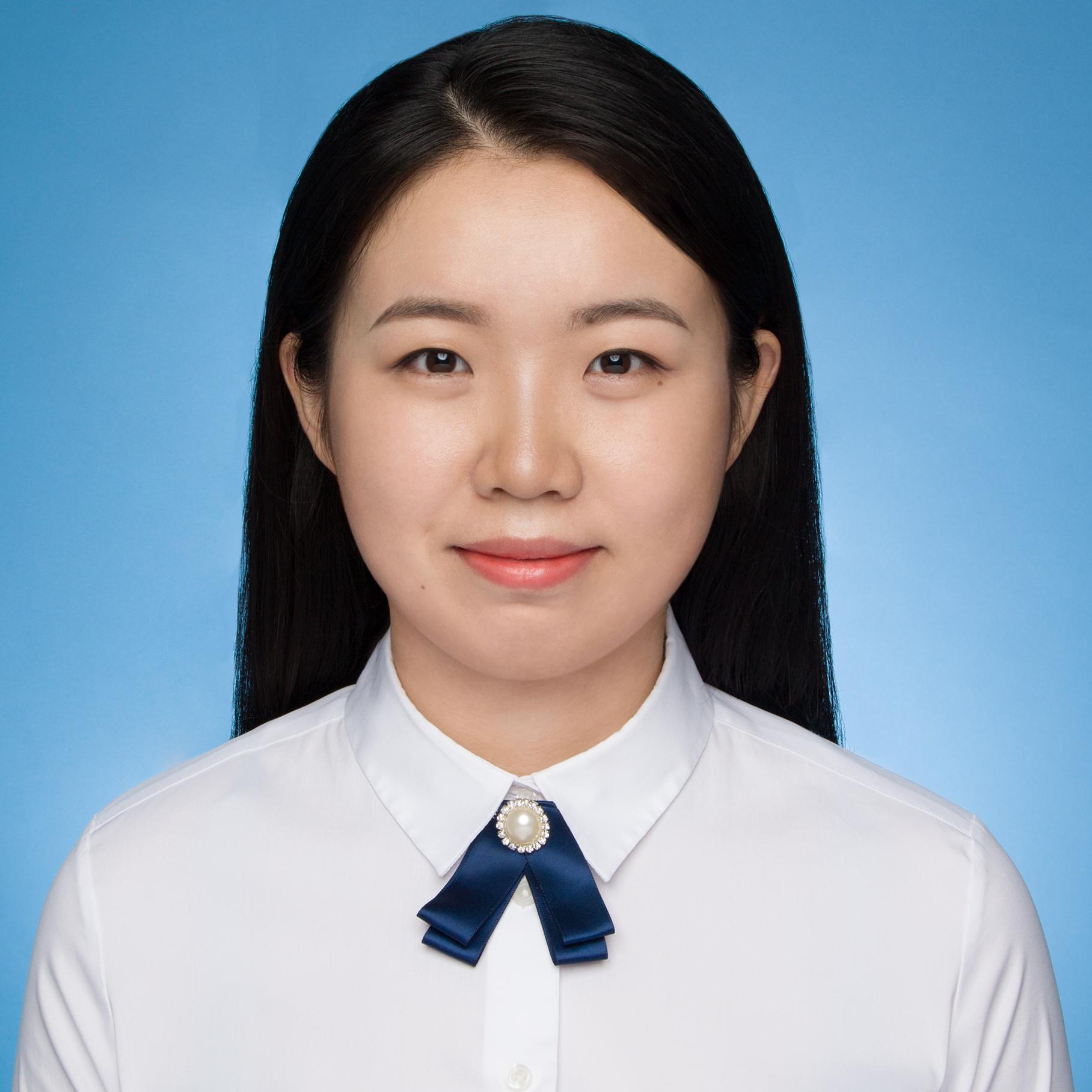 徐汇家教童老师