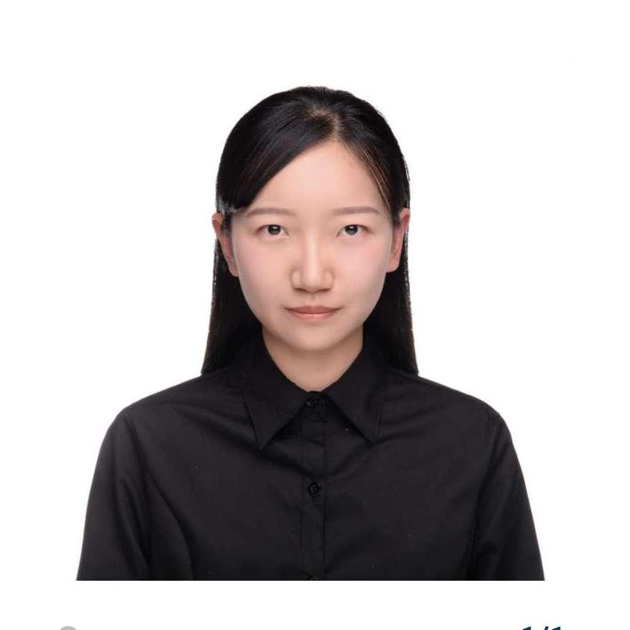 宝山家教徐老师