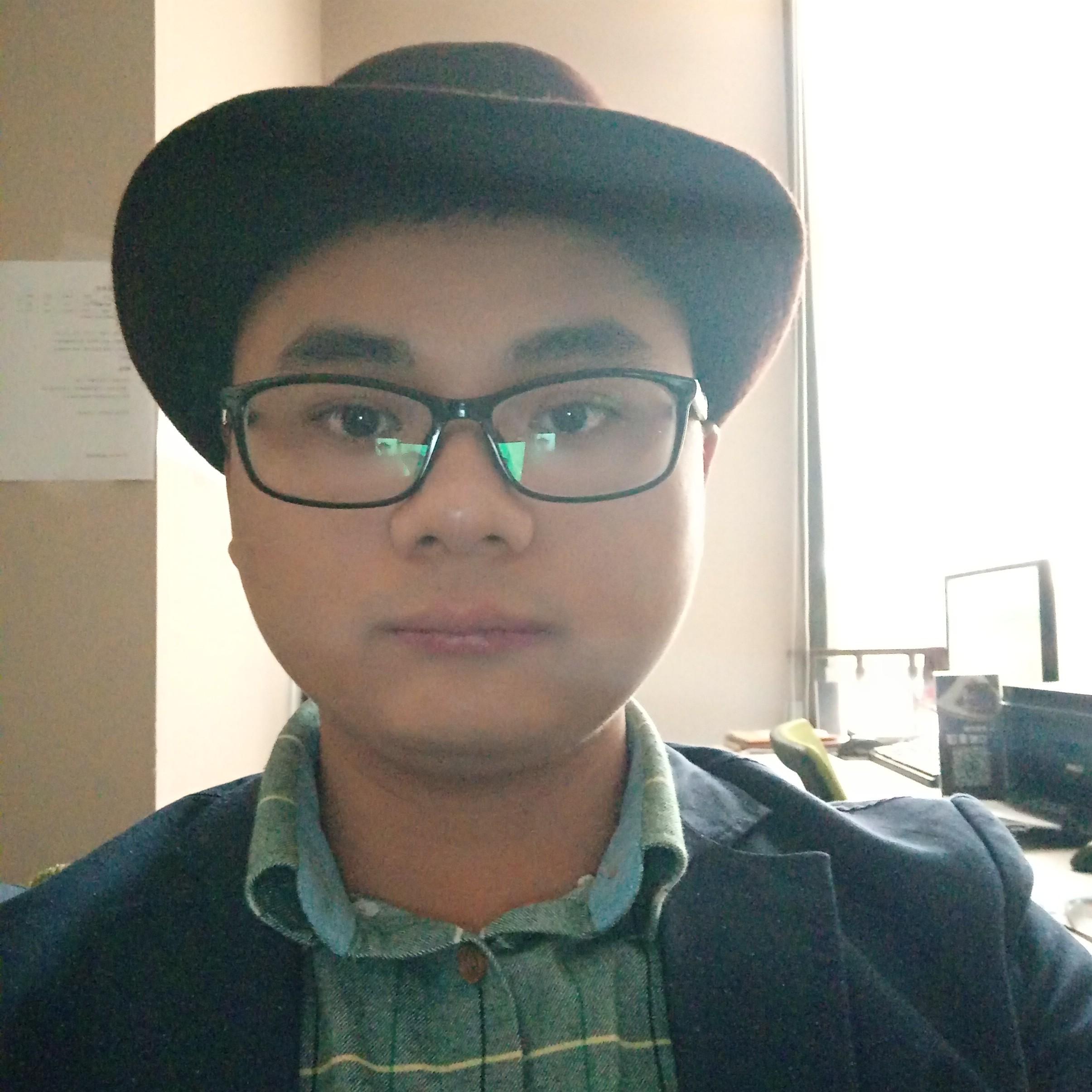上海家教伍老师