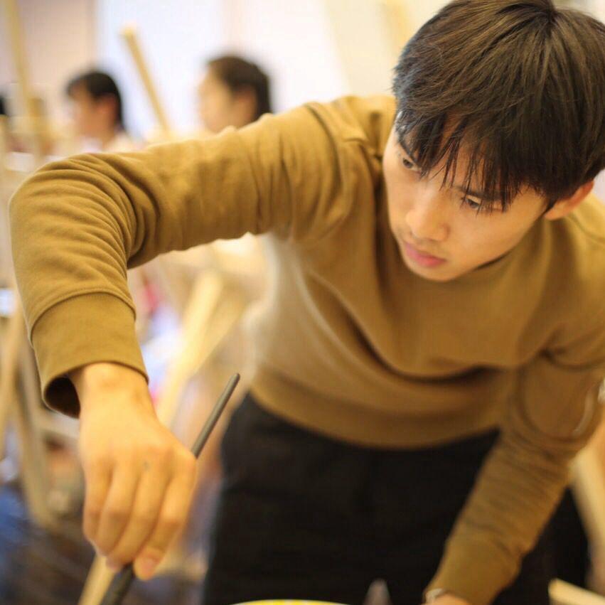 上海家教韦老师