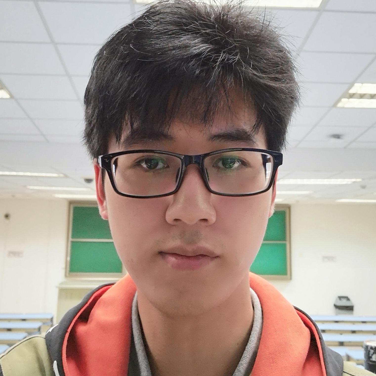 上海家教姜老师