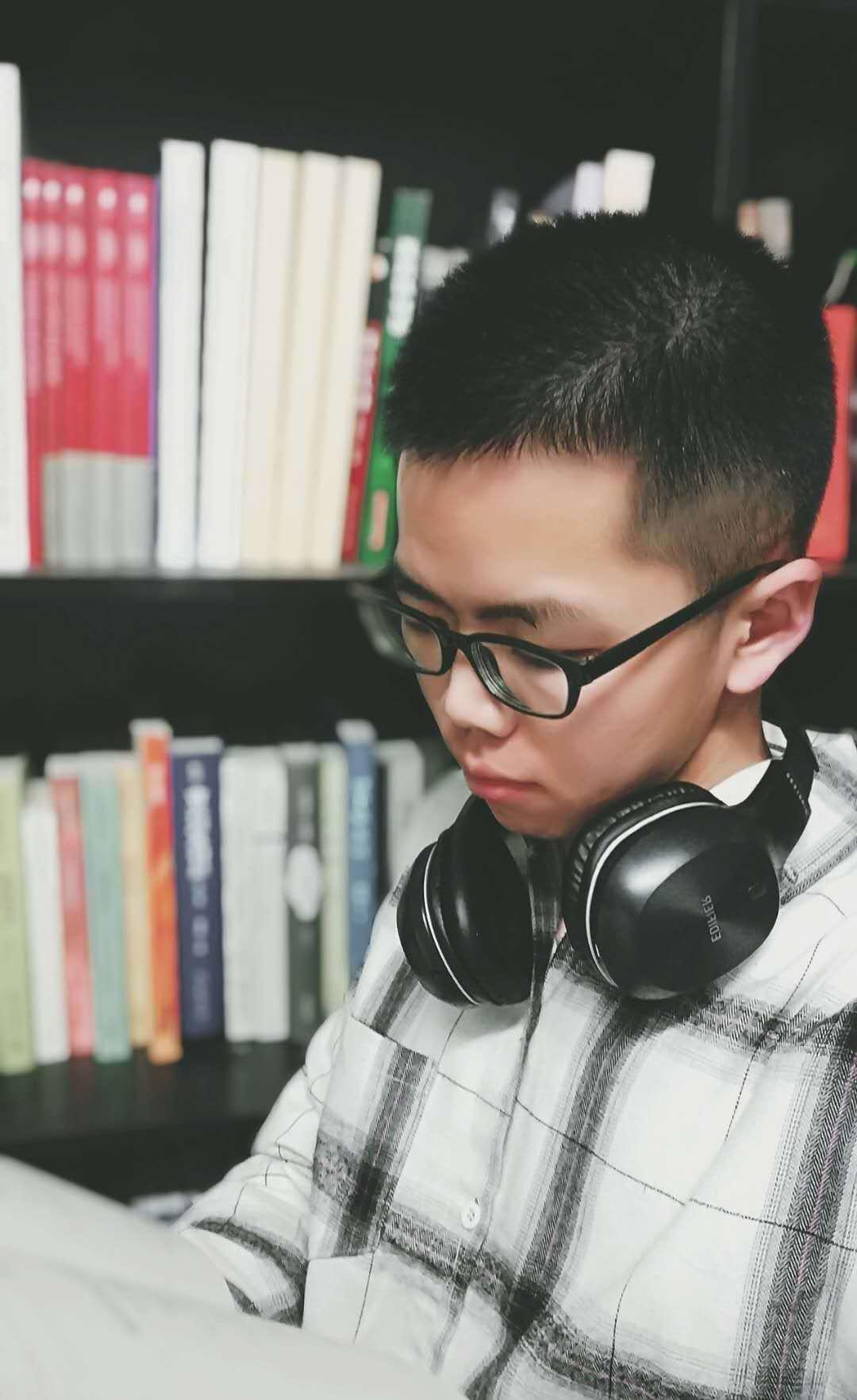 上海家教廖老师