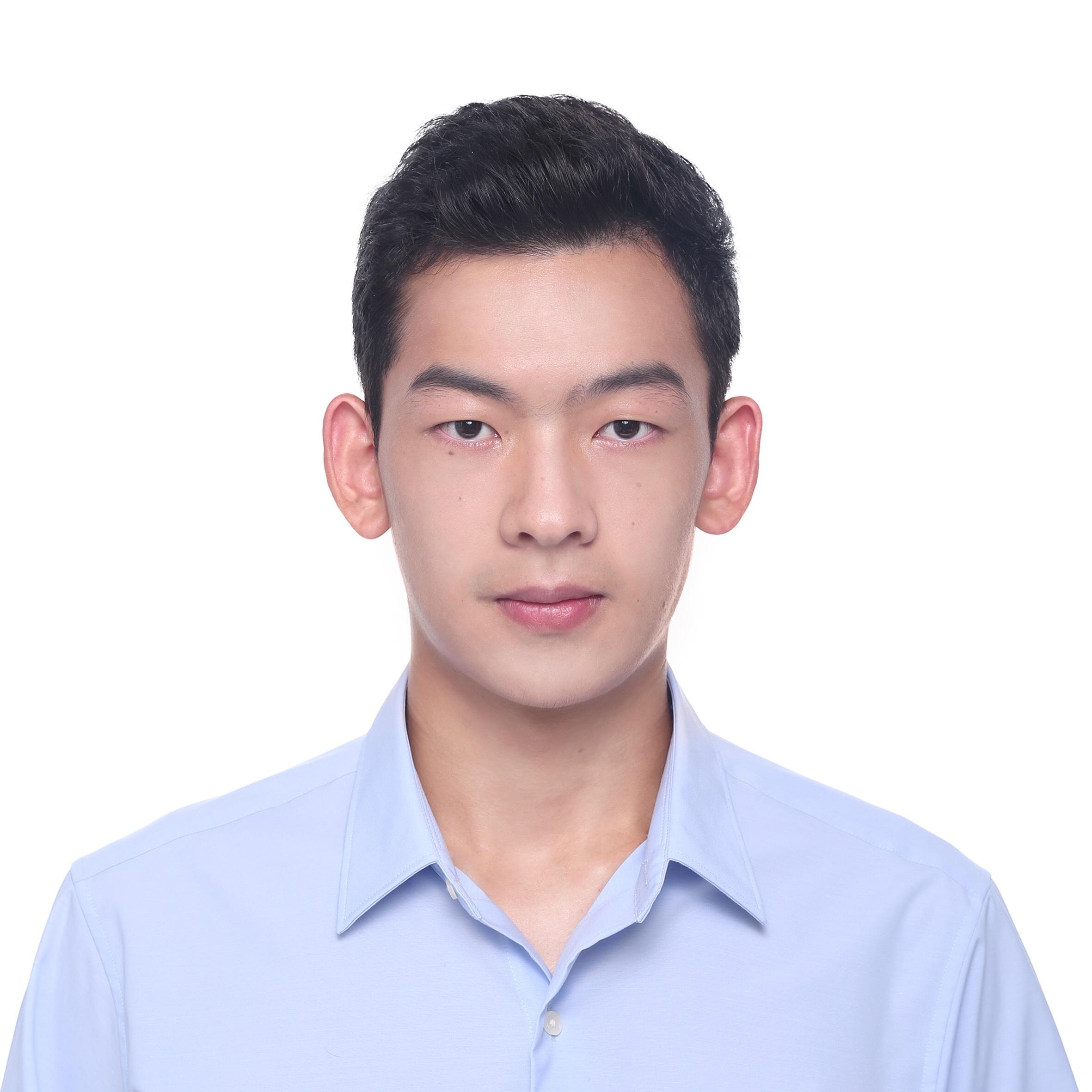 上海家教鲍老师