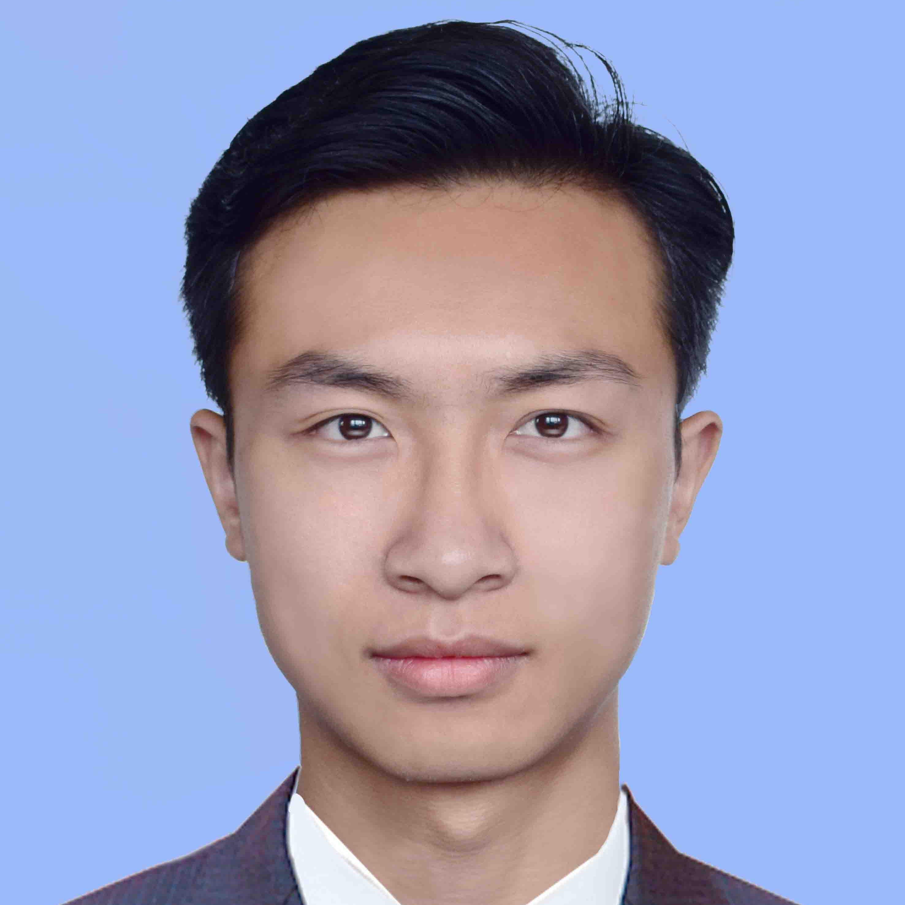 上海家教符老师