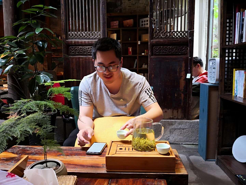 上海家教程老师