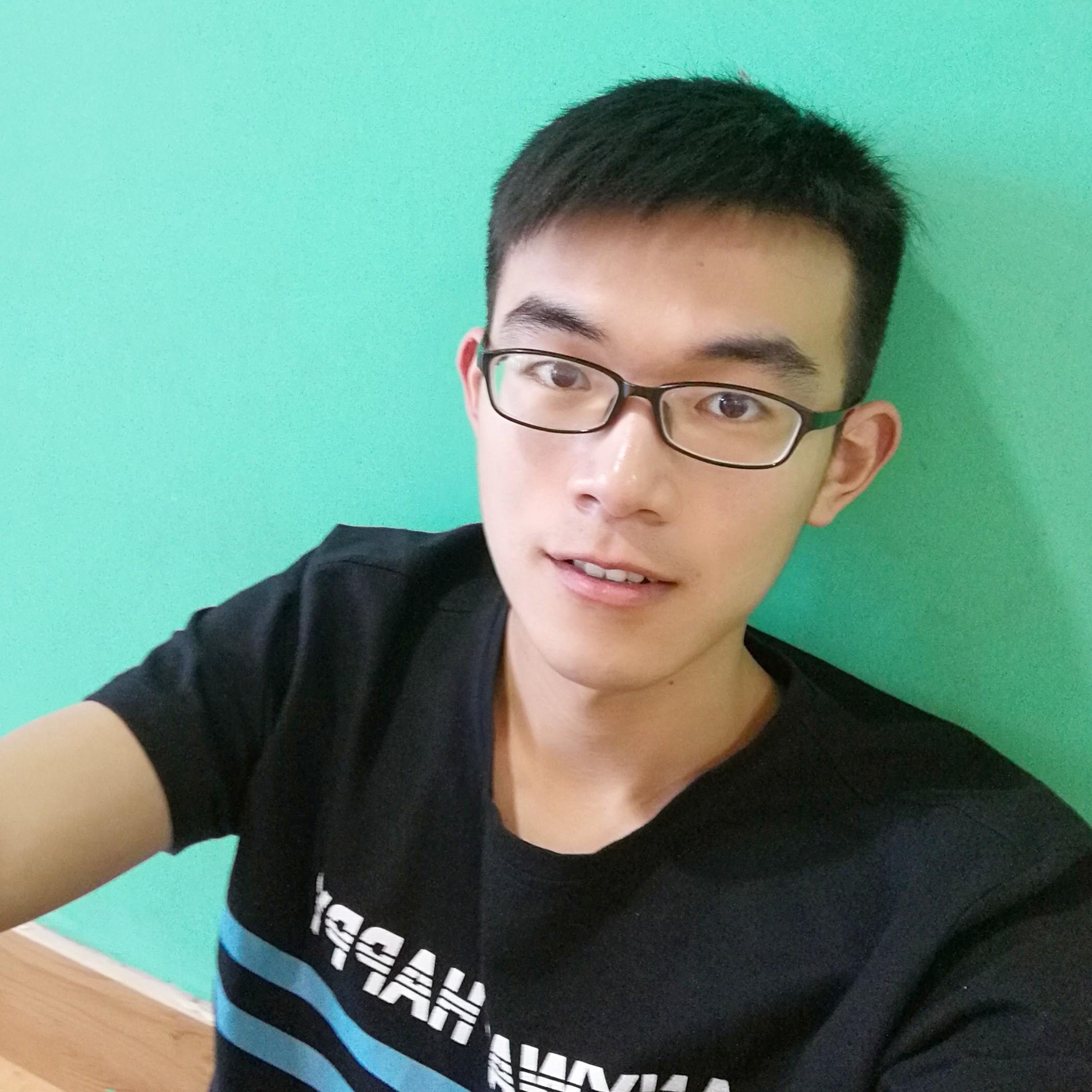 上海家教谢老师
