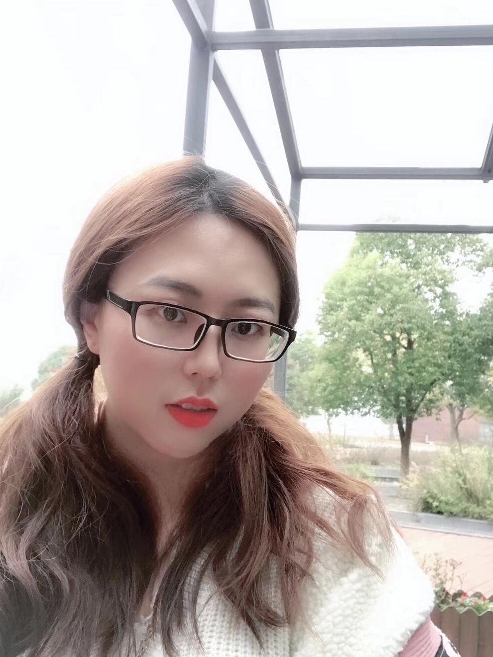 闵行家教李老师