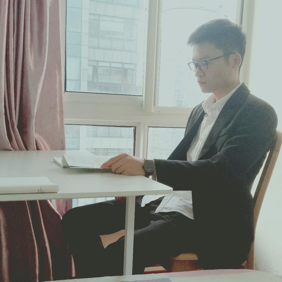 徐汇家教李老师
