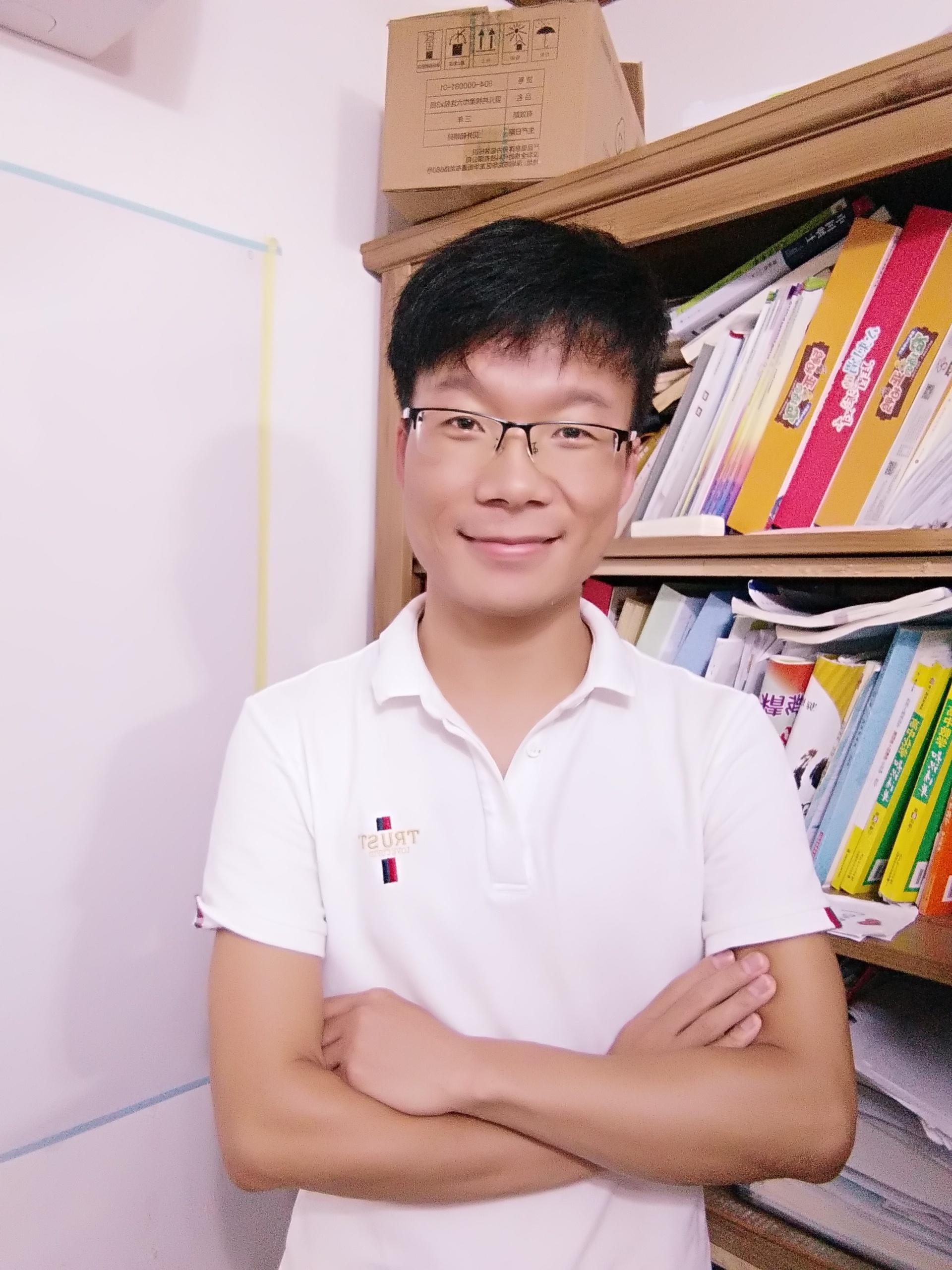 上海家教关老师
