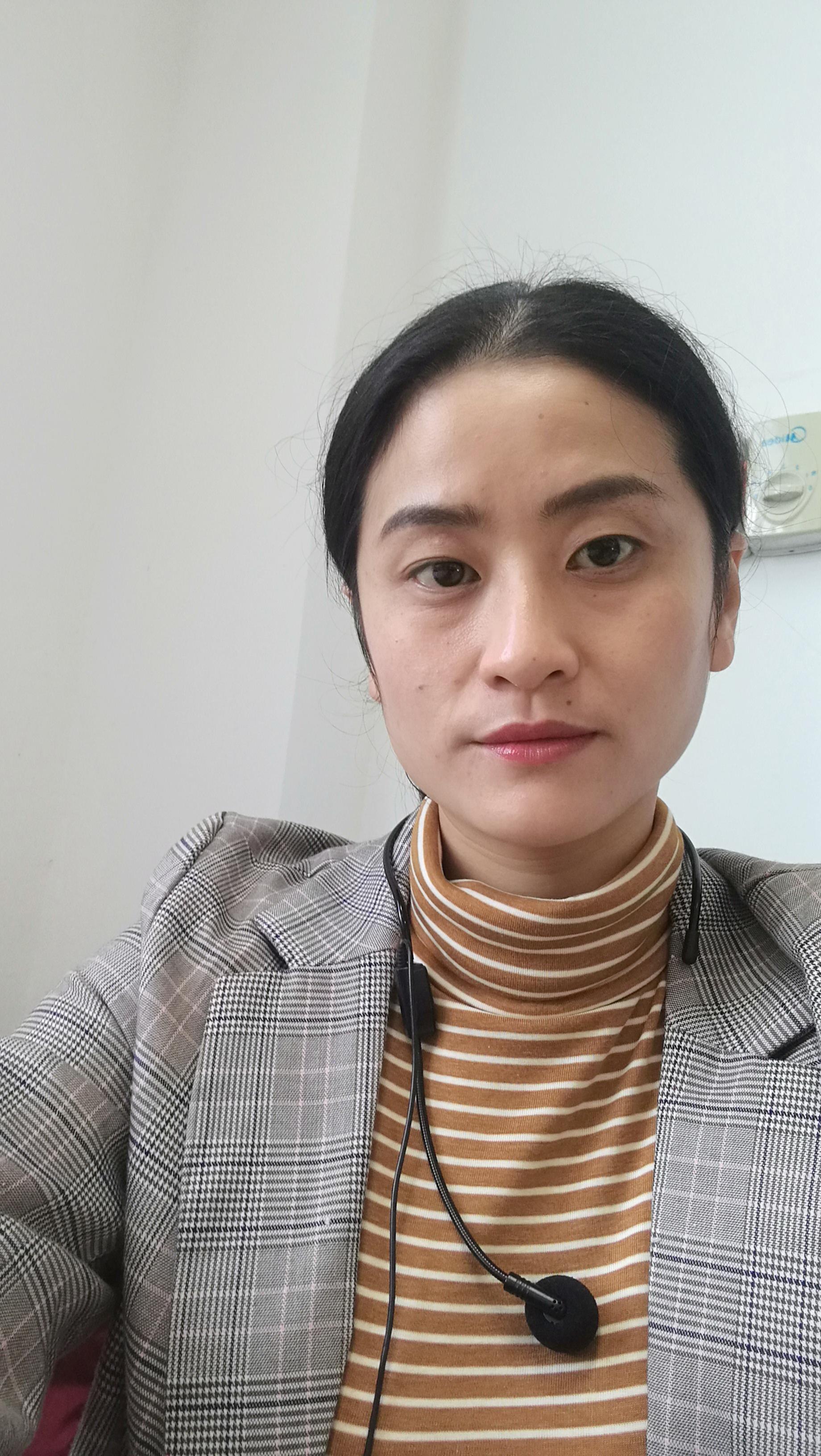 黄埔家教徐教员