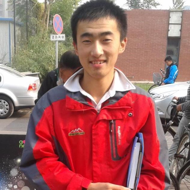 北京家教祁教员