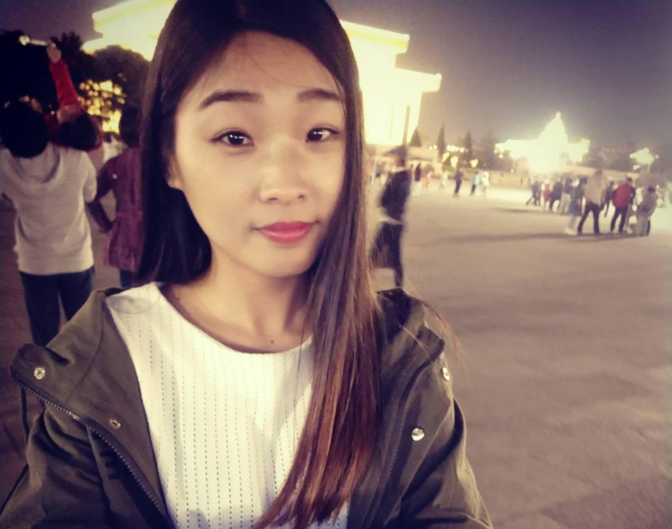 北京家教狄教员