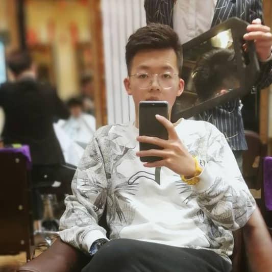 北京家教耿教员