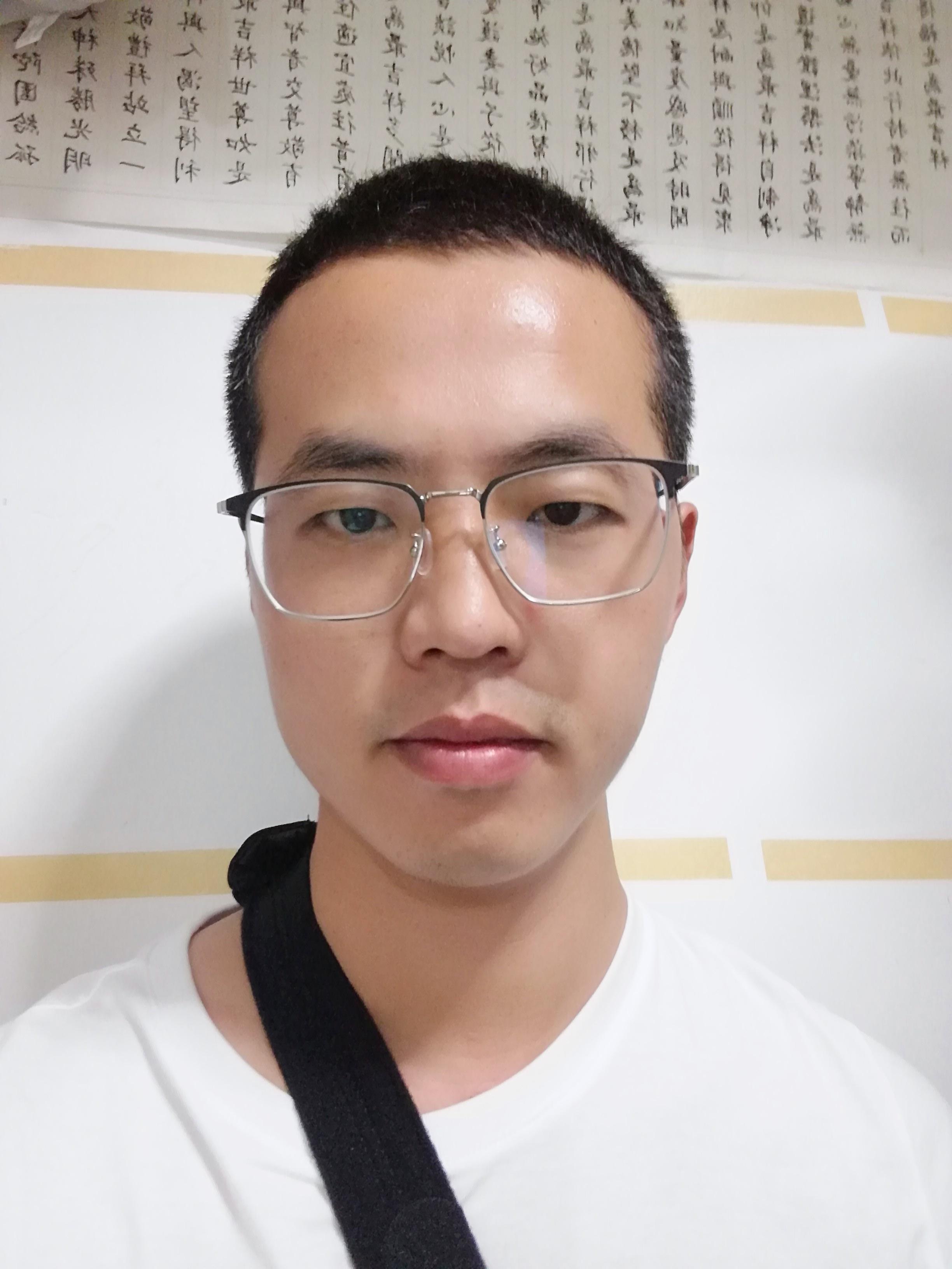 上海家教吕老师