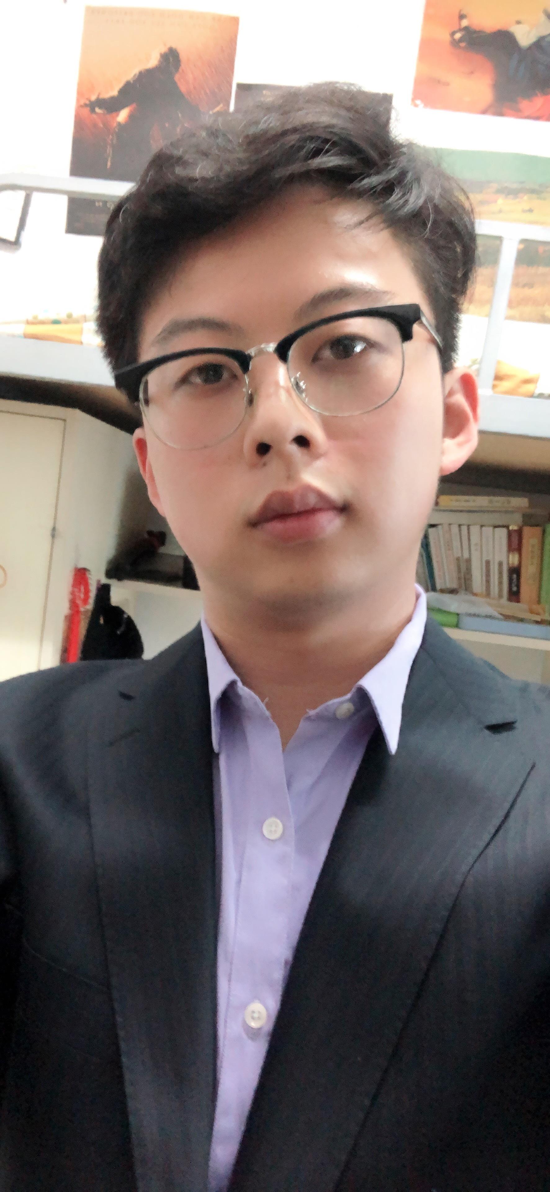 北京家教孟教员