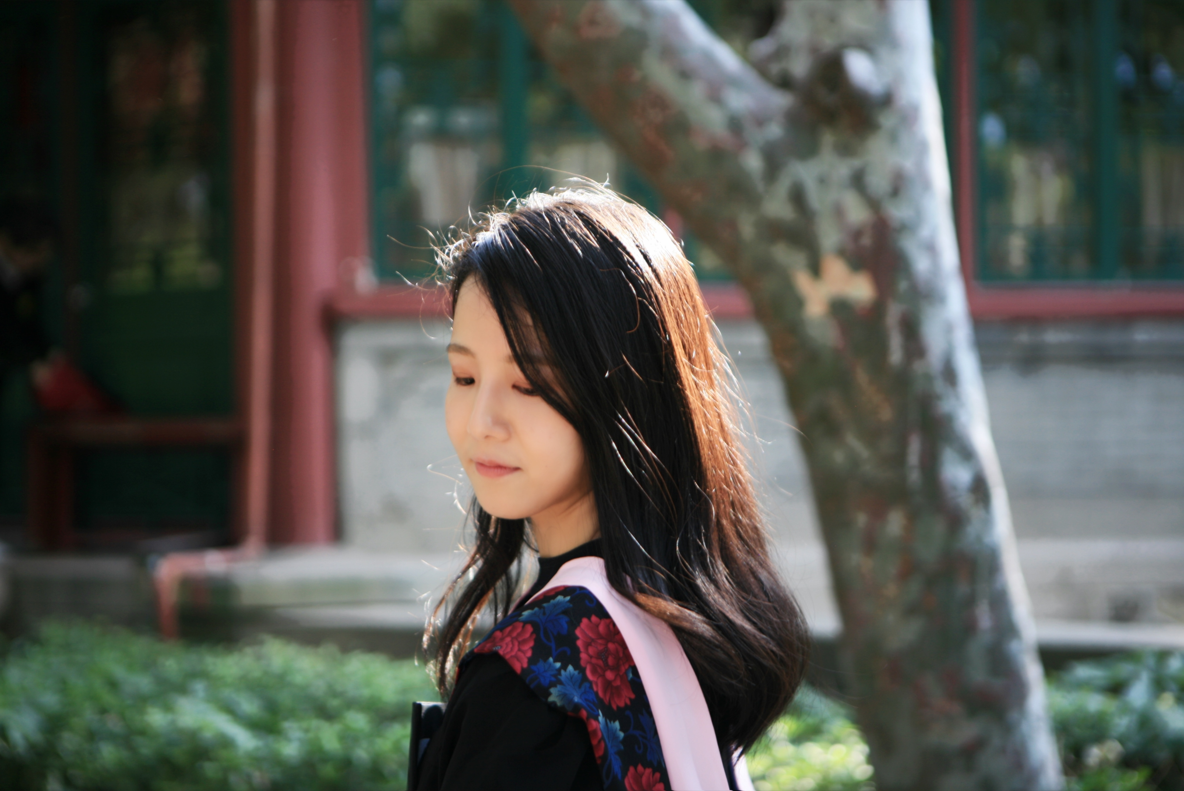 北京家教陳教员