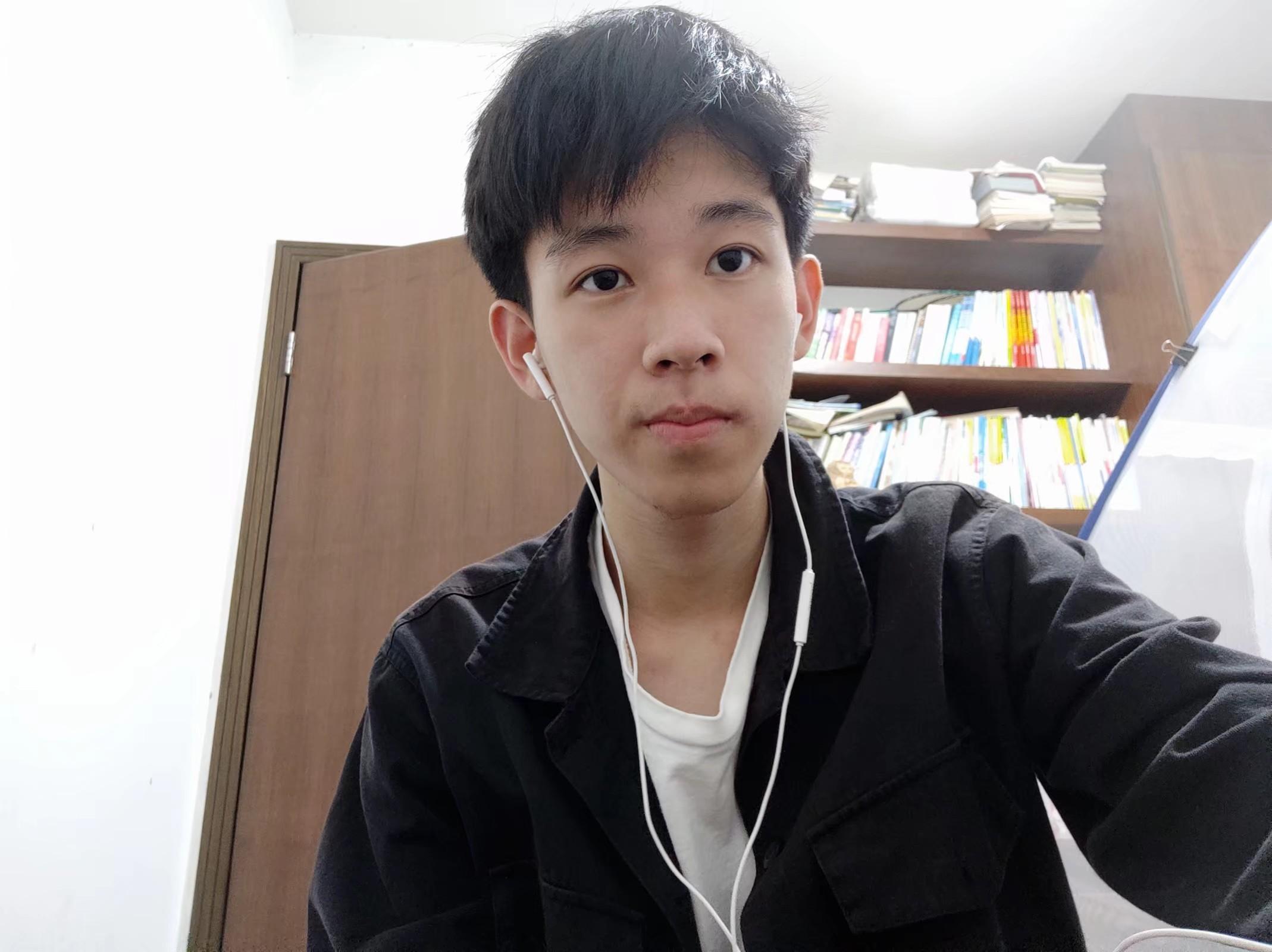 深圳家教夏教员