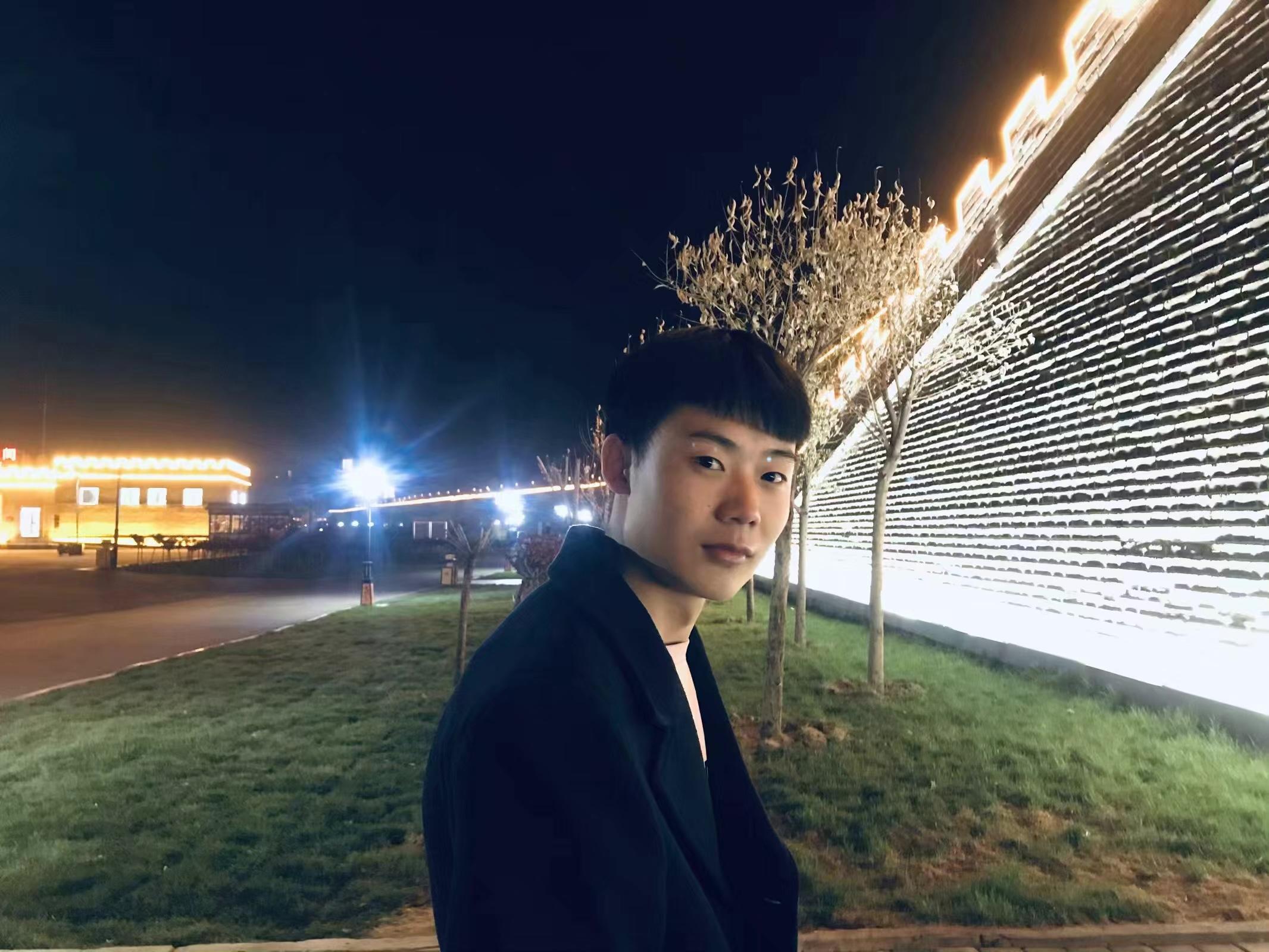 峰峰家教韩教员