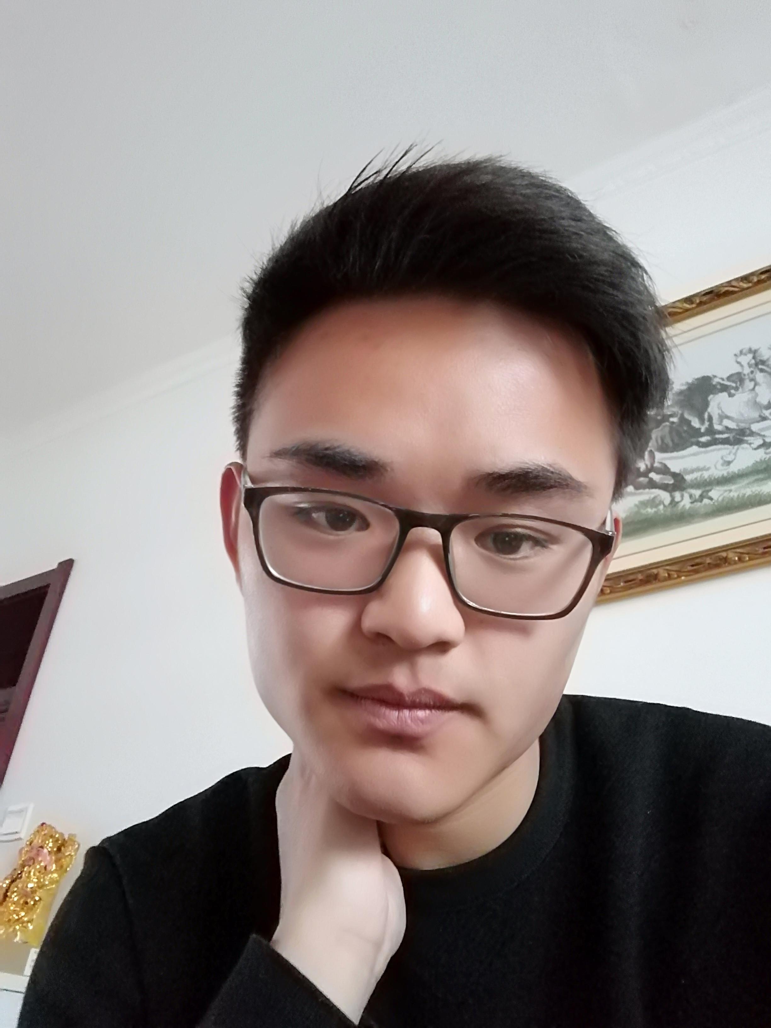 碑林家教赵教员