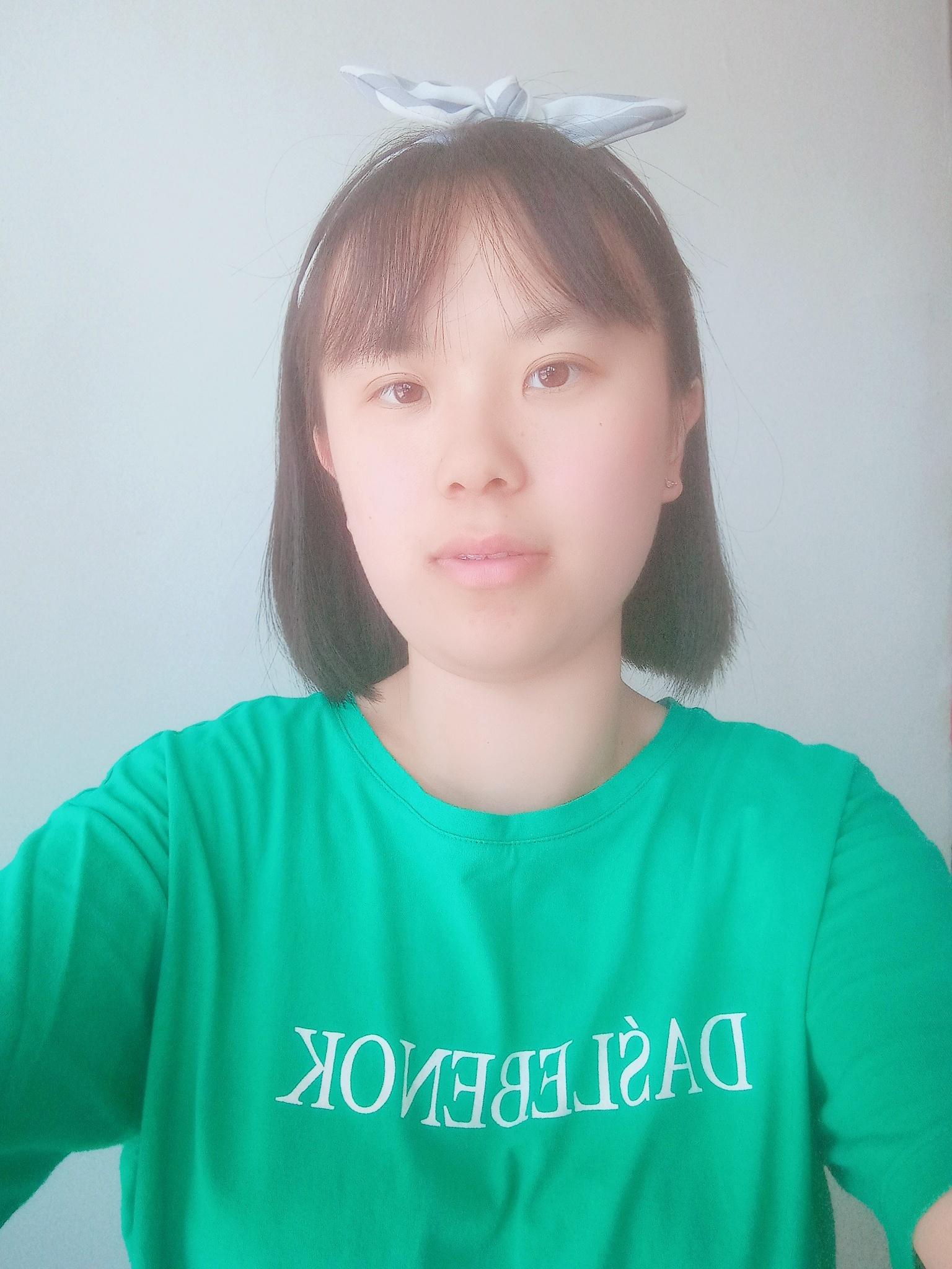 阳高家教徐教员