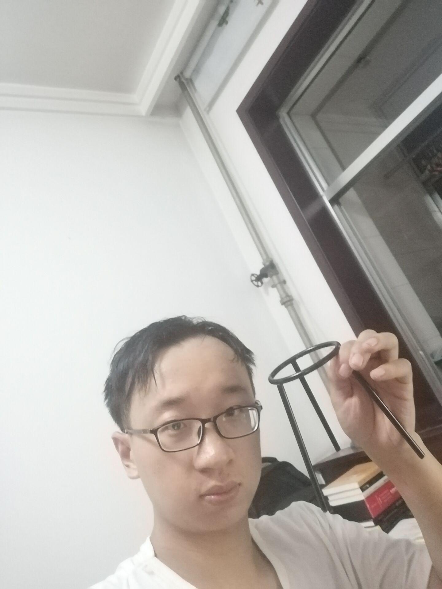 左权家教李教员