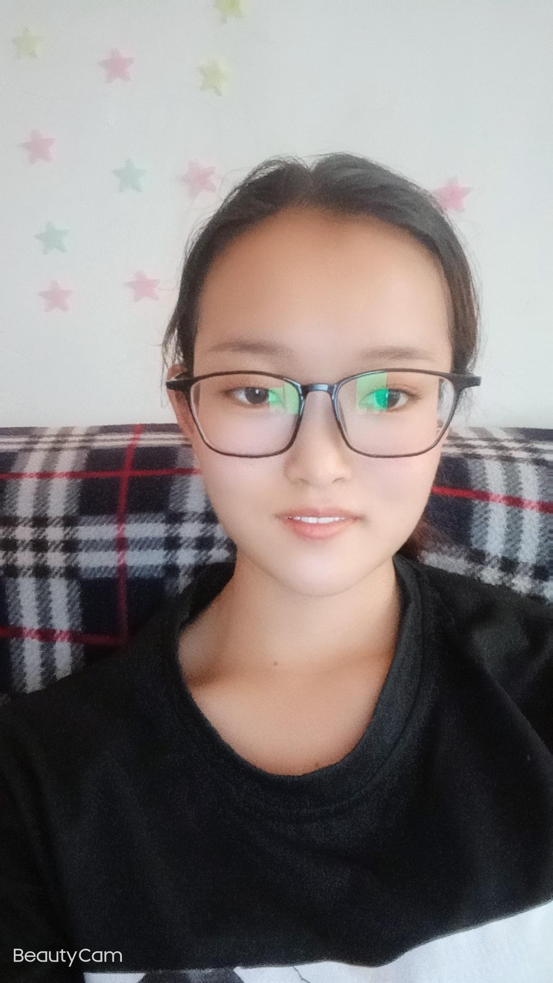 魏县家教刘教员