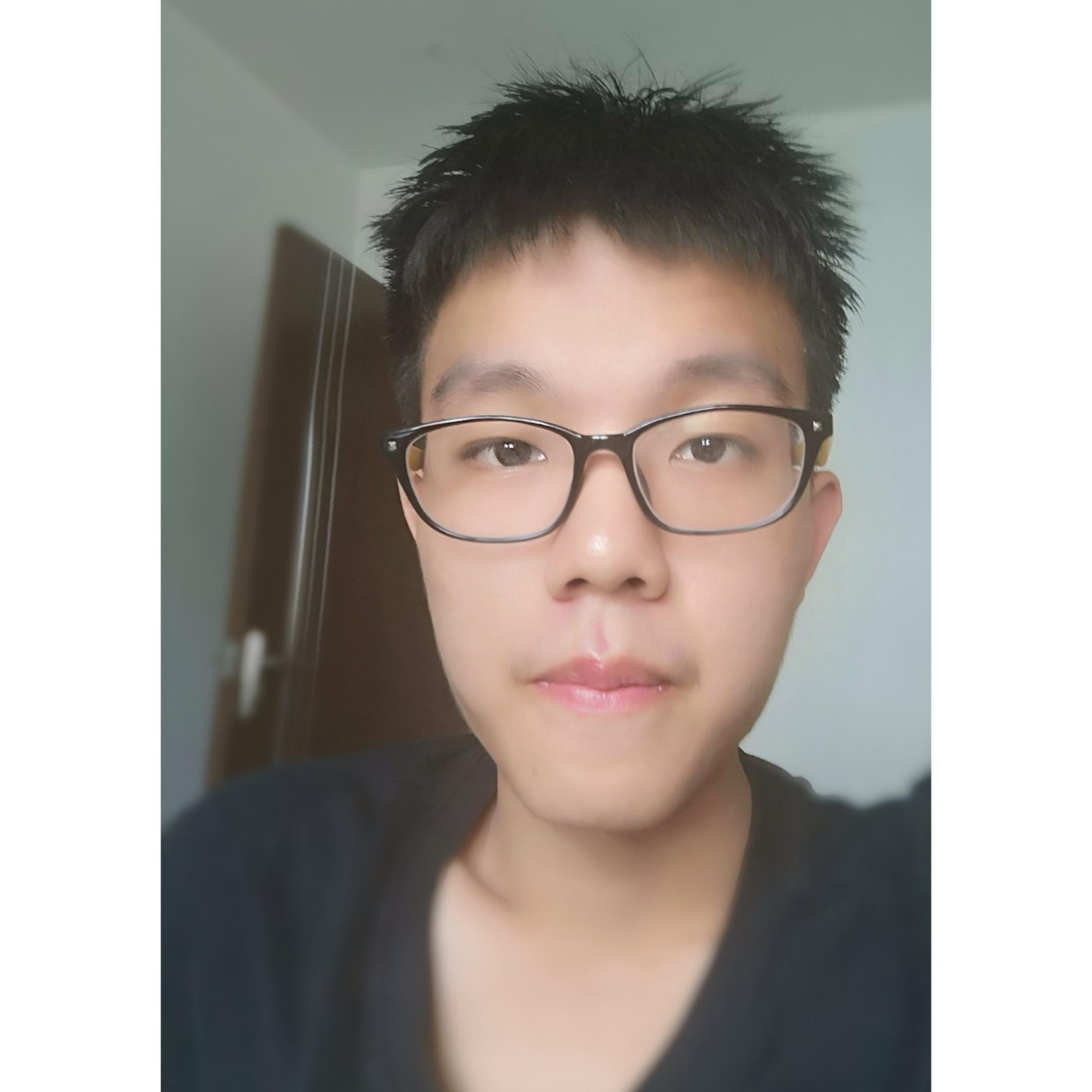 北京家教姚教员
