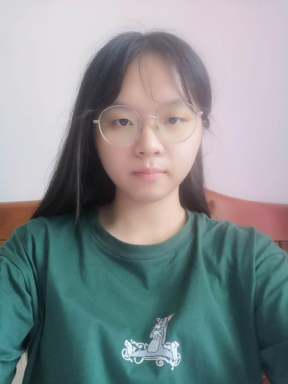 梅州家教朱教员
