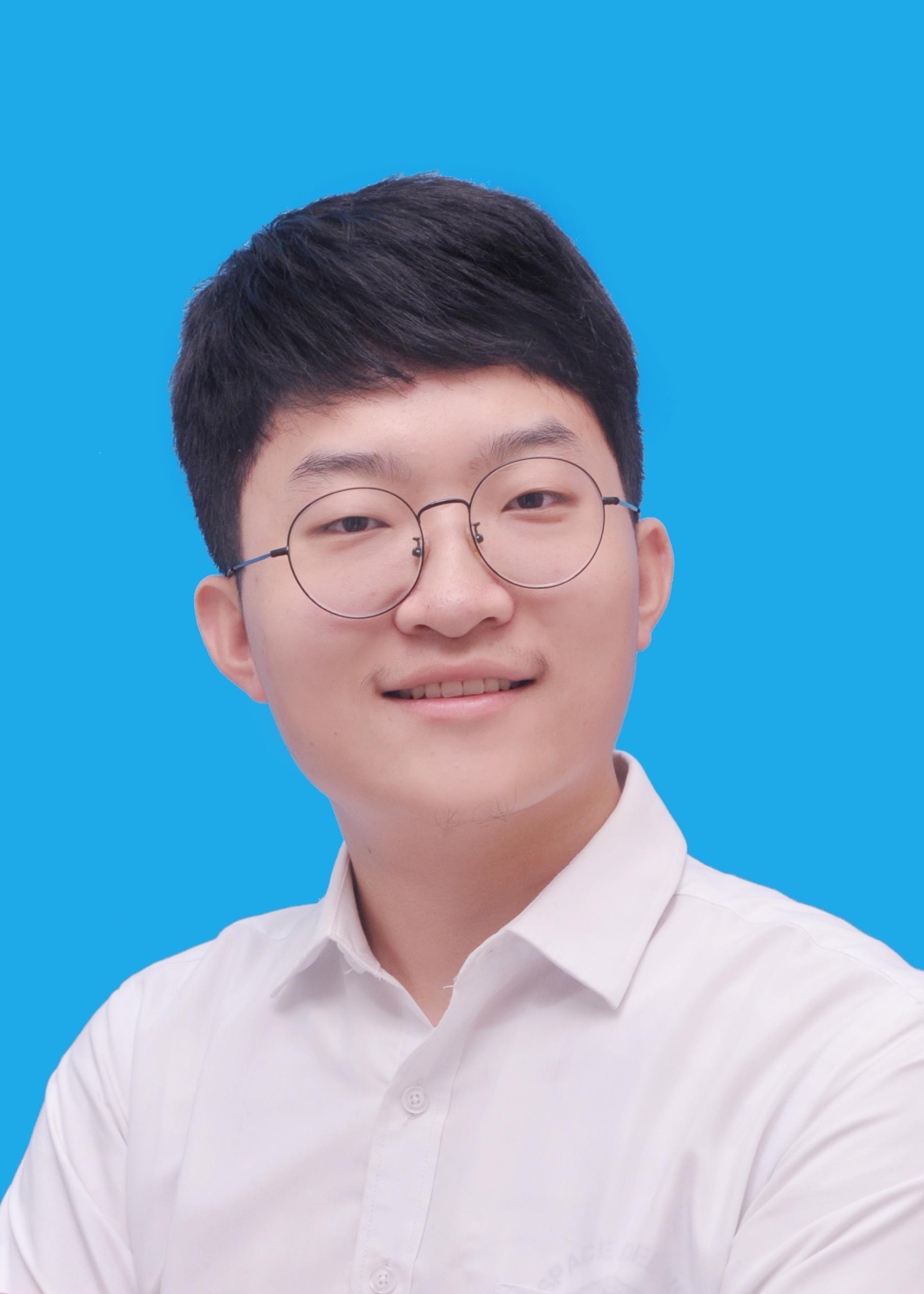 南郑家教李教员