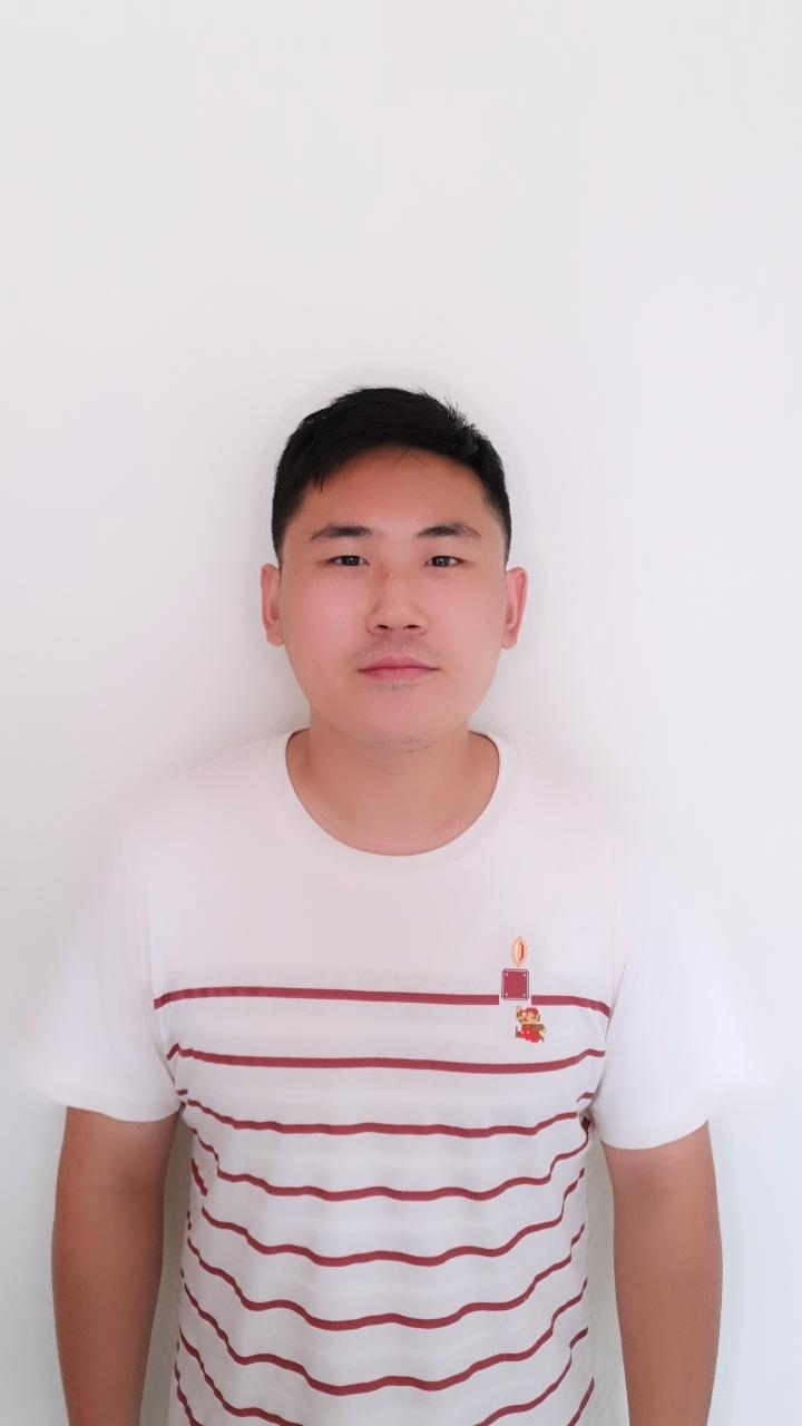 朝阳家教李教员