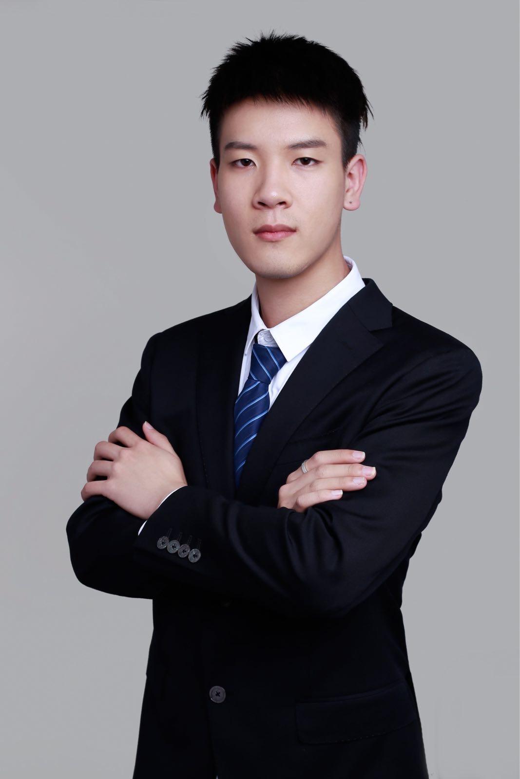 北京家教曾教员