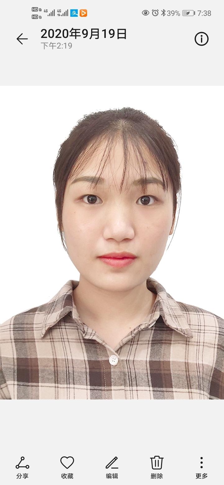 萍乡家教陈教员