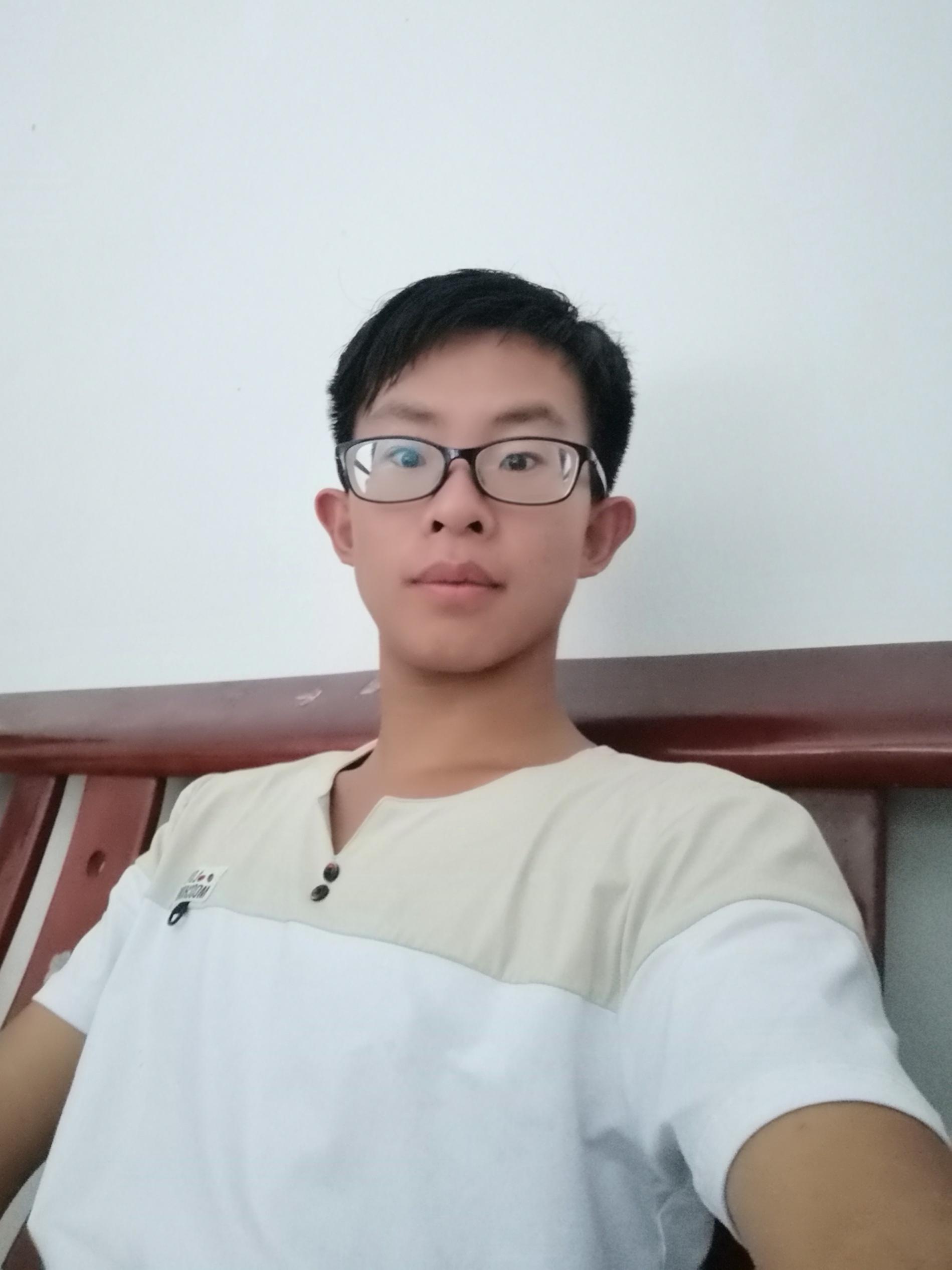 滨州家教李教员