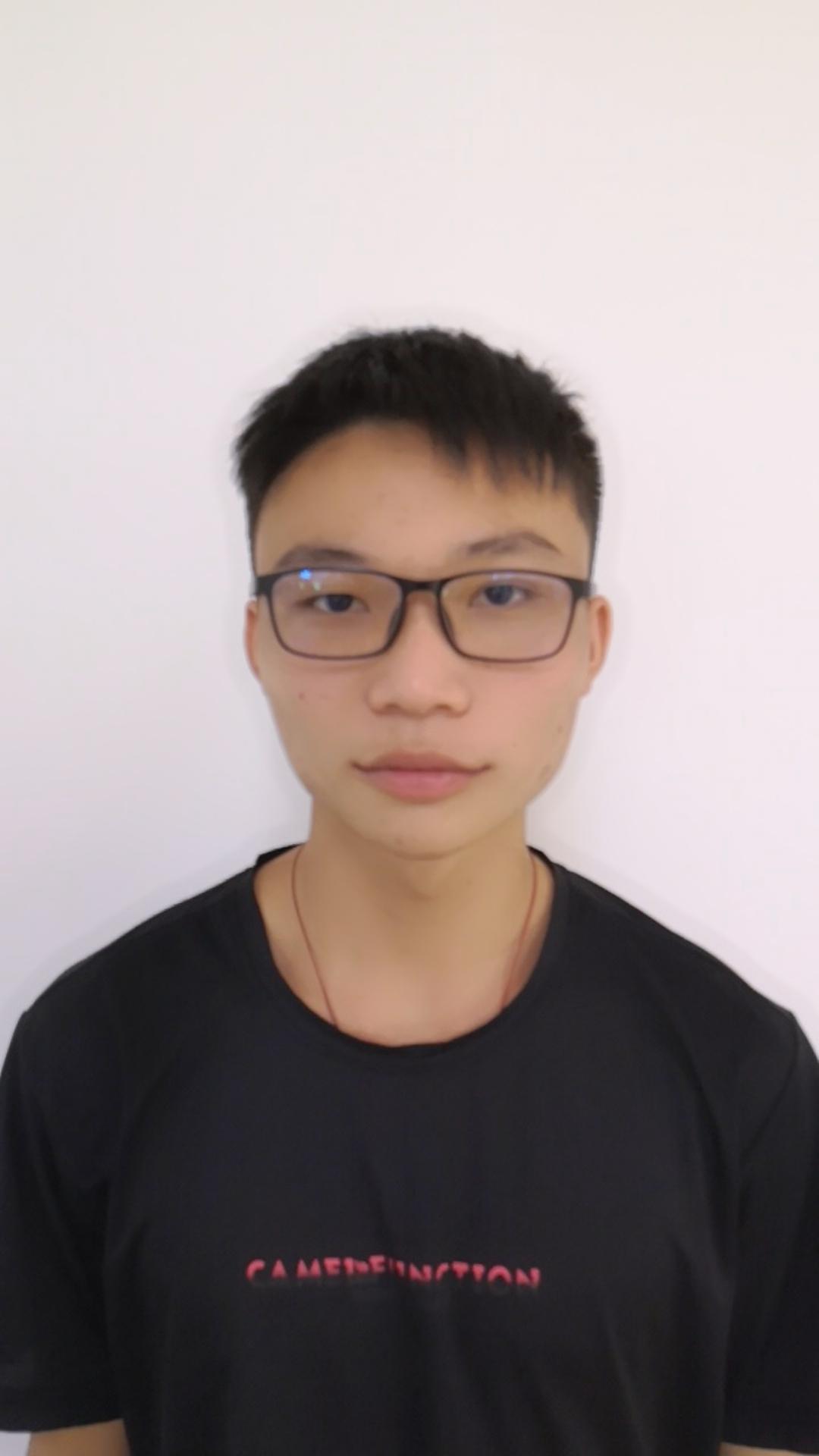 深圳家教吕教员