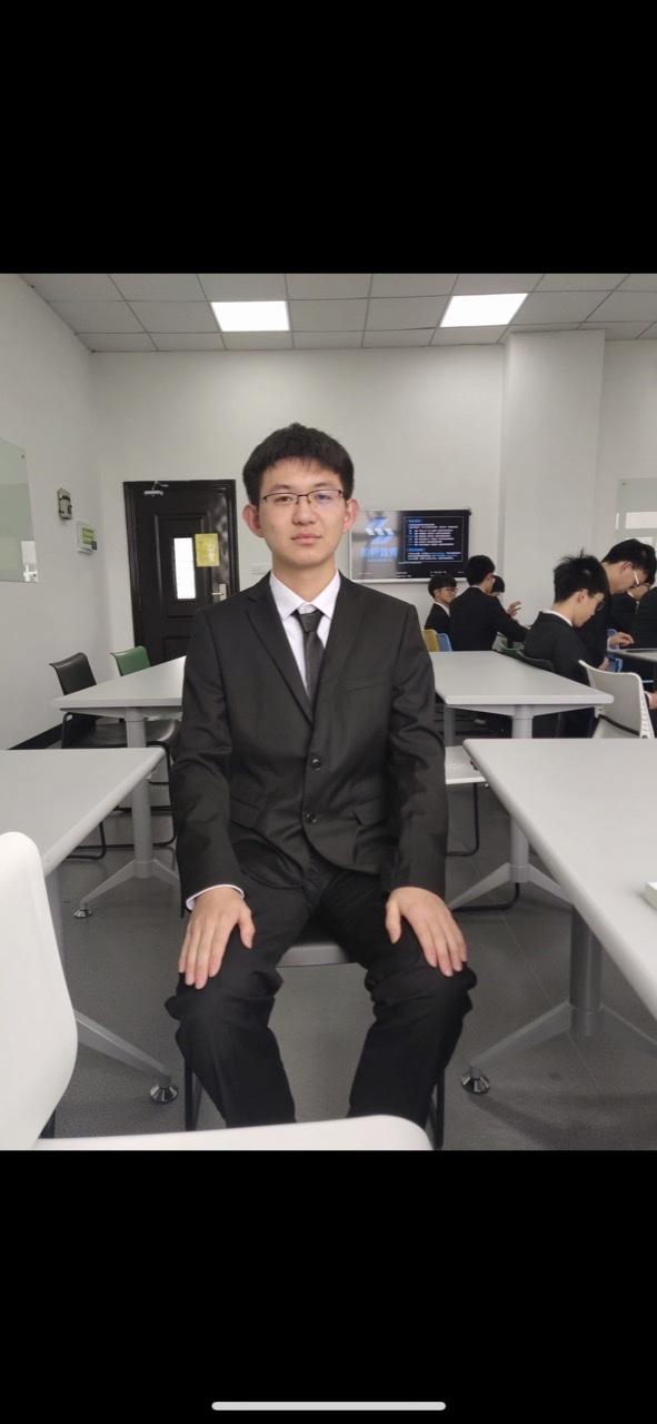 宁波家教李教员