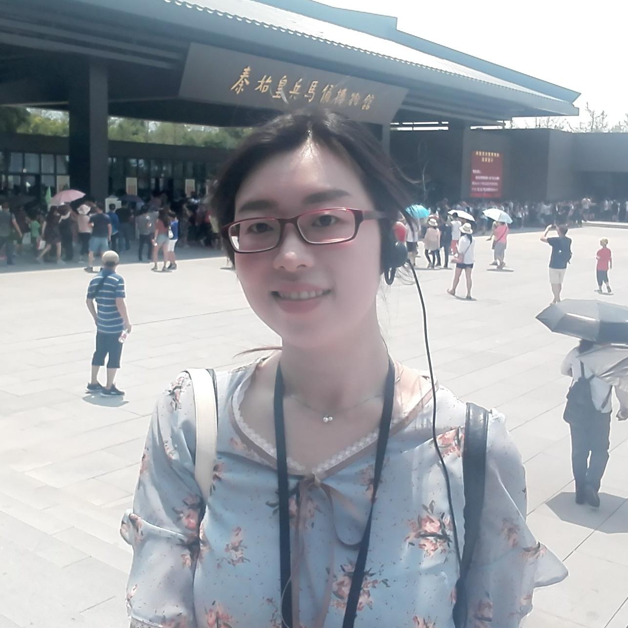 上海家教范老师