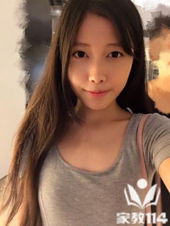 夏教员 照片