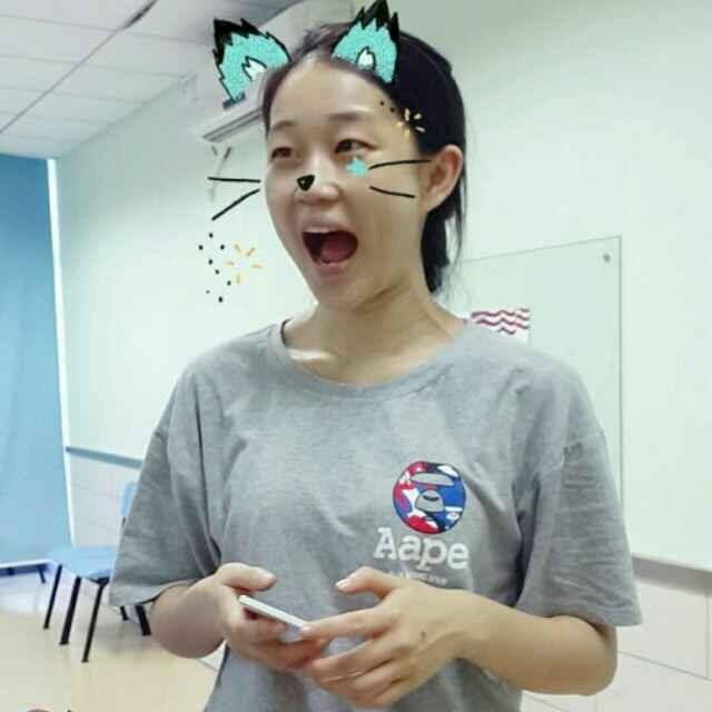 青浦家教李老师