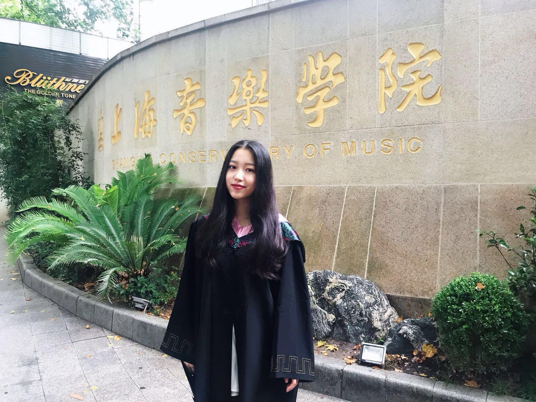 上海家教楊老師