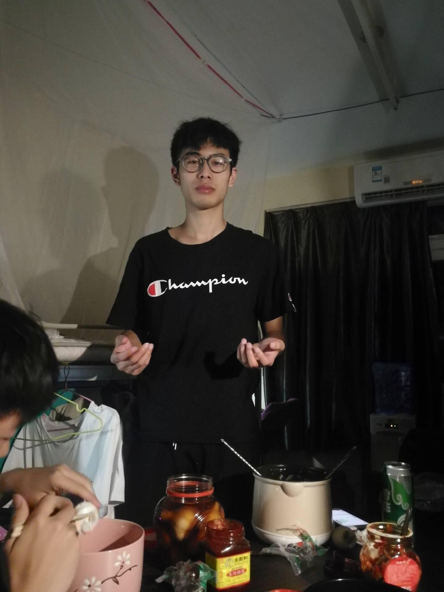 上海家教汪老师