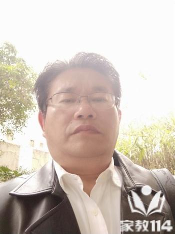 岳教员 照片
