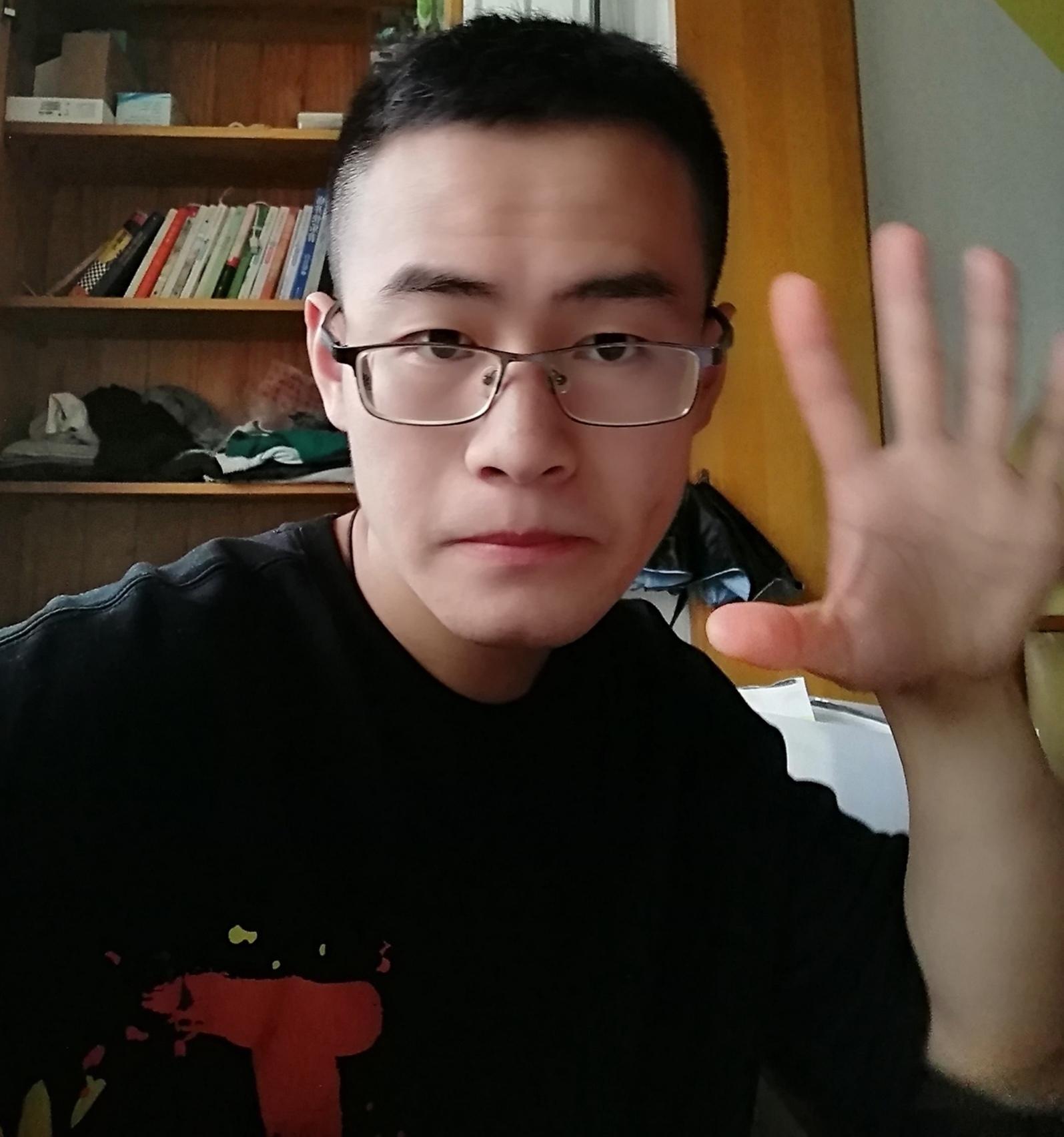 上海家教常老師