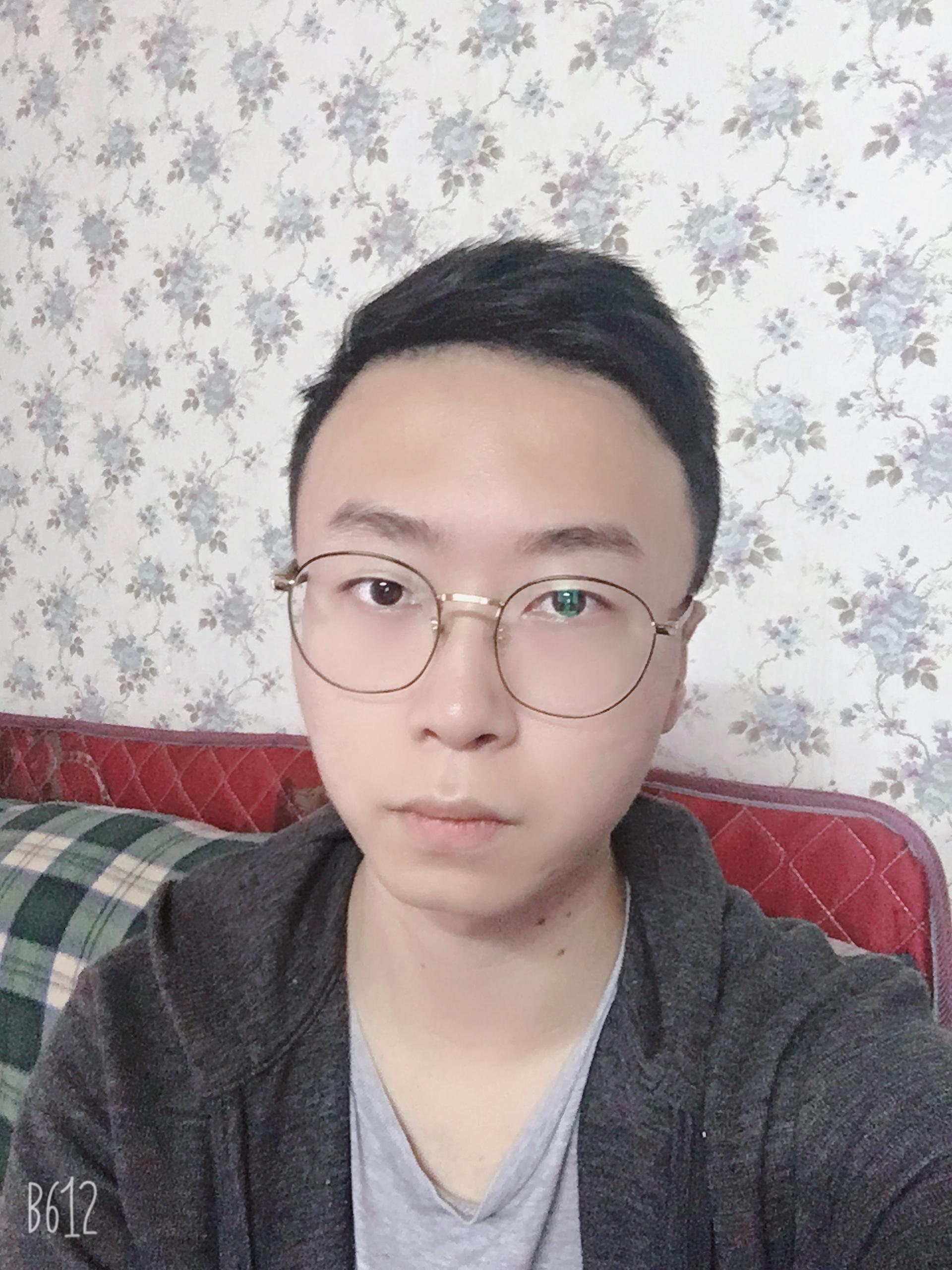 上海家教邵老師