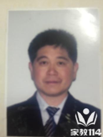 王教员 照片