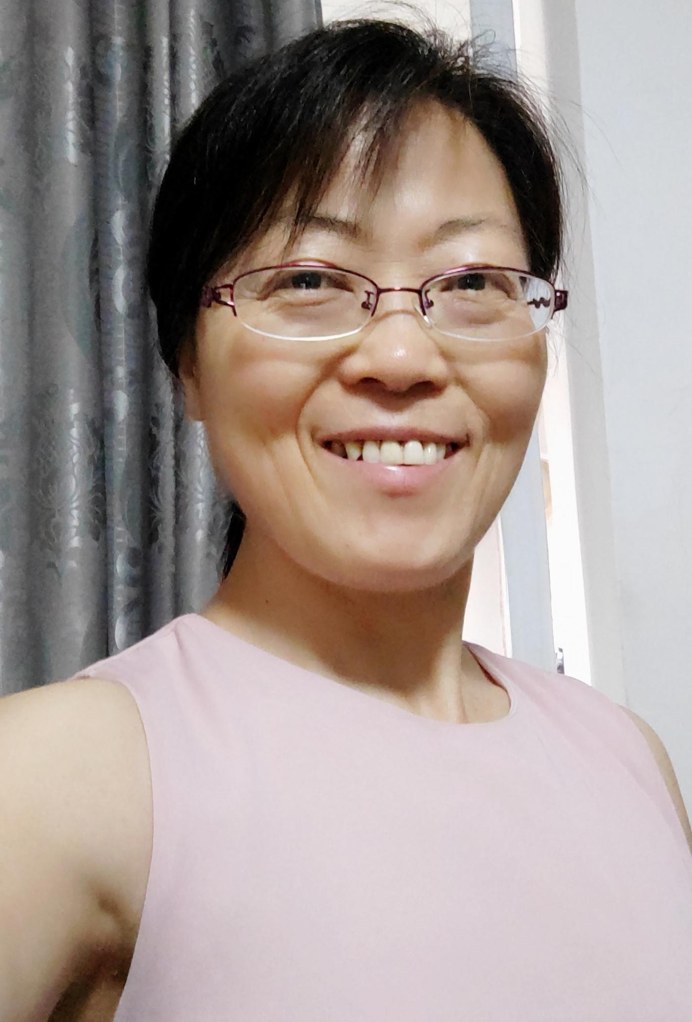 虹口家教章老师