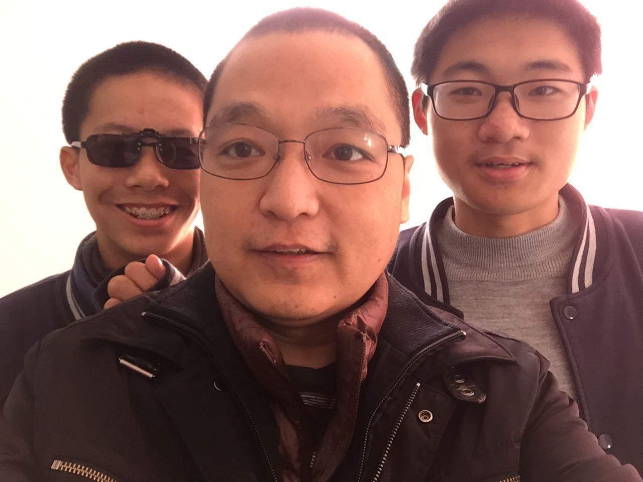 上海家教祝老師
