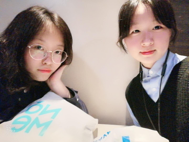 上海家教于老師