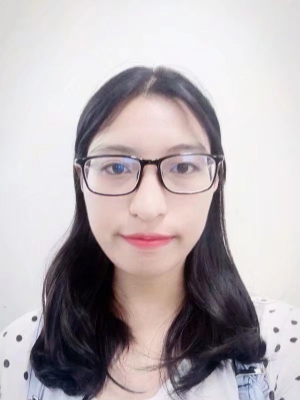 虹口家教余老师