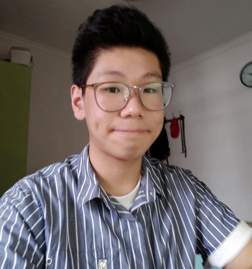 上海家教曹老師